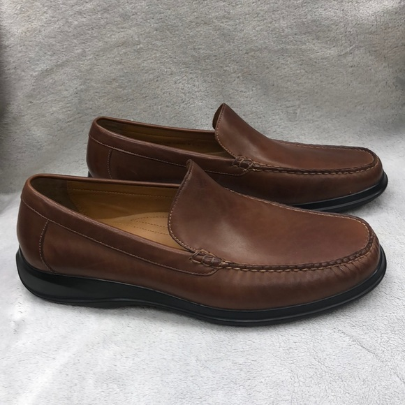 Mens Cole Haan Nike Air Loafers